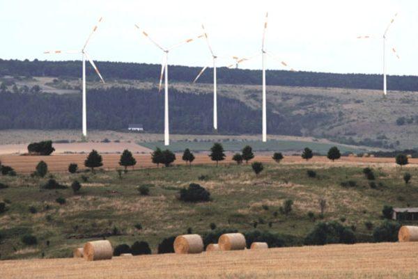 Thüringer – Windenergie