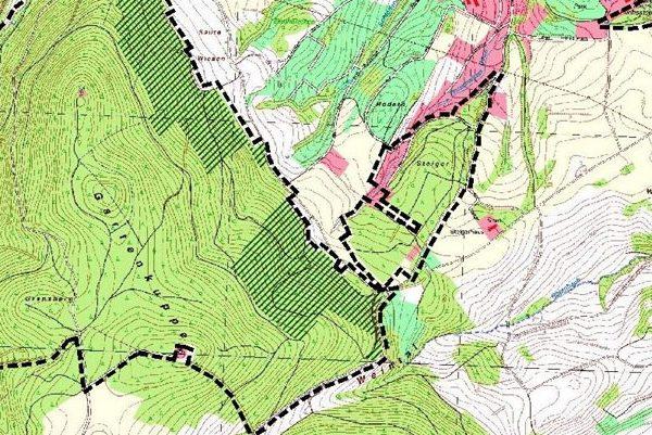 Saalfeld – Erholungswald