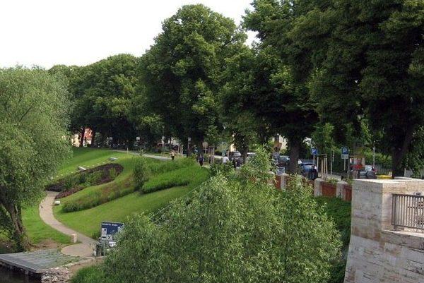 Jena – Wenigenjenaer Ufer