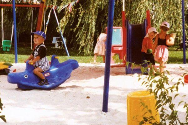 Kromsdorf –  Kindergarten